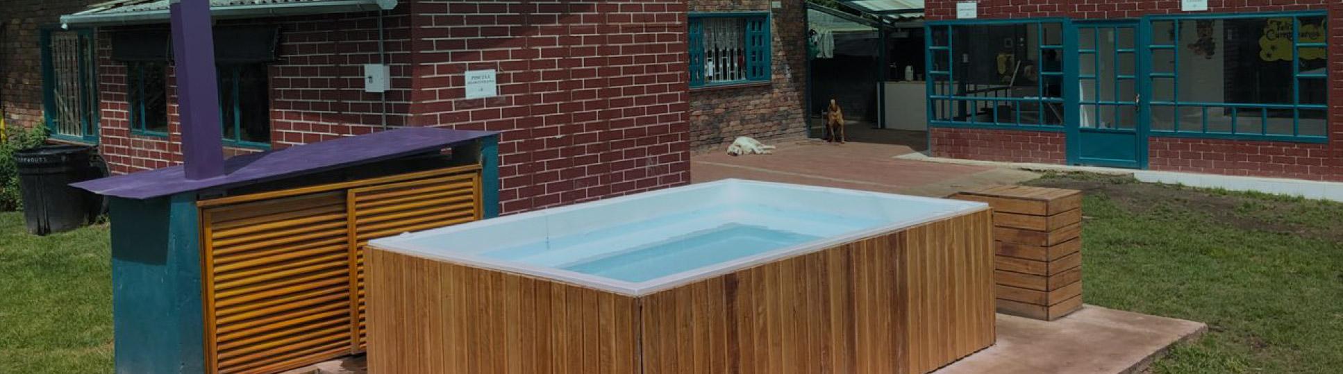 guarderia canina chia